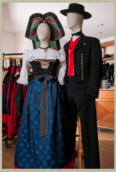 costumes de location